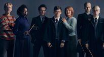 'Harry Potter và đứa trẻ bị nguyền rủa' hướng tới sân khấu Broadway