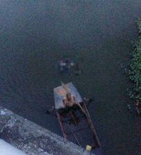 Phát hiện thi thể trôi trên sông ở Hải Dương