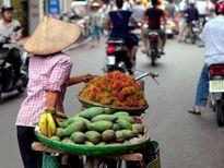 Hà Nội trở thành điểm đến hấp dẫn thứ 6 thế giới