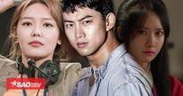SooYoung 'lên sóng' đối đầu YoonA, TaecYeon (2PM) trở lại lần cuối trước khi nhập ngũ