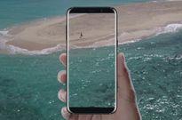 Smartphone màn hình vô cực, camera kép, giá 4,09 triệu đồng