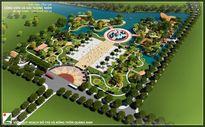 Công viên tưởng niệm 32 tỷ: Hội An kêu gọi toàn dân đóng góp