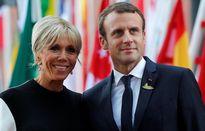 Hơn 220.000 người phản đối Pháp có Đệ nhất phu nhân