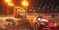 Cú sốc với 'Vương quốc xe hơi 3': Huyền thoại Lightning McQueen có nguy cơ giải nghệ
