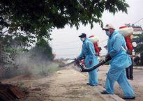 Thêm bệnh nhân tử vong do sốt xuất huyết