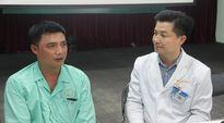 Phát hiện chiếc răng giả 'sống' trong đường thở người đàn ông hơn 2 năm