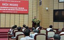 Đề xuất đưa đường sắt liên tỉnh ra khỏi trung tâm Hà Nội