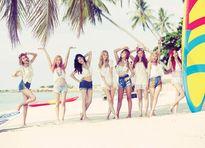10 MV Kpop quay tại những địa điểm 'đẹp như mơ'