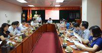 Tổng Liên đoàn Lao động Việt Nam họp báo giới thiệu cuộc thi báo chí và cuộc thi vẽ tranh cổ động