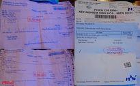 Bị tố, phòng khám đa khoa Thăng Long trả lại tiền và giấy tờ xe cho bệnh nhân