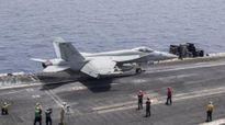 Iran vô tư chọc ghẹo hổ Mỹ trên Vịnh Ba Tư