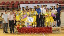 VCK giải Bóng đá Nhi Đồng U11 Quốc gia 2017: U11 SHB Đà Nẵng chạm trán U11 Quảng Ninh trận khai mạc