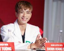 The Voice Kids chưa lên sóng, Soobin Hoàng Sơn đã để lộ thành viên?