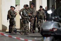Vụ đâm xe vào binh sĩ Pháp là hành động cố ý