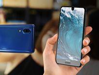 Chiếc điện thoại Trung Quốc không viền này chính là tương lai của smartphone?