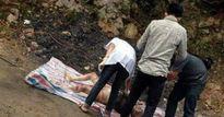 Sơn La: Phát hiện một thi thể trên vùng lòng hồ sông Đà