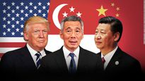 Đại bàng, sư tử và rồng: Tương lai của Singapore trong thời đại Donald Trump