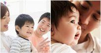 9 thói quen mẹ cùng làm mỗi ngày sẽ giúp con biết nói sớm và chuẩn
