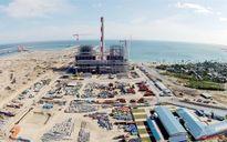 Sẽ không nhận chìm 1 triệu m3 chất nạo vét tại biển Bình Thuận