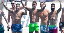 Neymar 222 triệu euro ăn chơi quá đà: Sai lầm như Ro béo - Ro vẩu