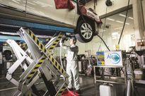 Cần chủ động huy động nguồn lực để thành lập các cụm công nghiệp ô tô tập trung