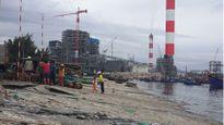 Đề xuất không nhận chìm 1 triệu m3 bùn, cát xuống biển của nhiệt điện Vĩnh Tân