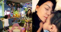 Sao Việt 24h qua: Con trai gần 3 tuổi, Thu Minh vẫn quyết… giấu mặt bé