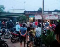 Bị gần trăm cảnh sát vây, hung thủ bắn nữ sinh đã tự sát