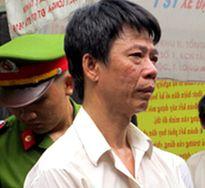 Khởi tố bị can vụ đâm chết vợ trong 'phòng hạnh phúc' ở trại giam