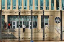 Thế giới ngày qua: Mỹ trục xuất hai nhà ngoại giao Cuba