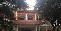 Chủ tịch xã ở Thanh Hóa bị cách chức vì gây thất thoát hàng tỷ đồng