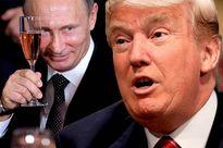 Nga trục xuất 755 nhân viên ngoại giao Mỹ: Ông Trump cảm ơn tổng thống Putin