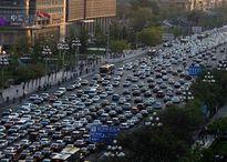 Những vụ kẹt xe khủng khiếp nhất thế giới