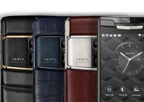 Toshiba lỗ gần 9 tỷ USD, Samsung giành lại ngôi vương từ Apple, Vertu bán điện thoại với giá bèo