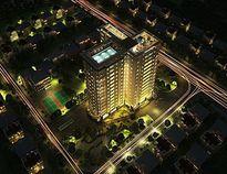 Đấu giá Quyền tài sản phát sinh từ 28 Hợp đồng mua bán căn hộ Dự án Cherry Apartment tại Quận 2, TP.HCM
