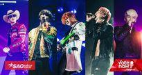 Đến giờ tự thú rồi, sản phẩm solo nào từ BigBang nằm đầu playlist bạn vậy?