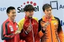 Malaysia muốn đoạt 111 HCV SEA Games 29