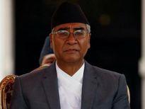 Thủ tướng Deuba: Nepal hưởng lợi lớn từ mối quan hệ với Ấn Độ