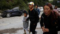 """Động đất Cửu Trại Câu: Bỏ mặc dân """"tùy nghi di tản""""?"""