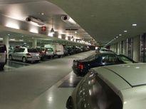 Hàng trăm triệu đồng một chỗ đỗ xe, muốn mua cũng khó