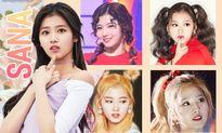 Loạt kiểu tóc xinh yêu của Twice mỗi đợt quảng bá