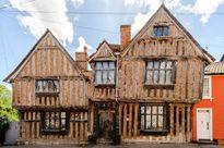 Rao bán ngôi nhà tuyệt đẹp nơi Harry Potter từng sinh sống