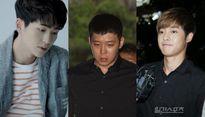 Trước Onew (SHINee), 4 sao nam này cũng bị cáo buộc lạm dụng tình dục