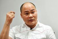 Ông Nguyễn Tử Quảng lý giải về thiết kế mới của Bphone 2017