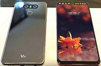 Sẽ có ít nhất hai phiên bản khác nhau của LG V30?