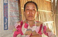 Nghi con gái bị chồng Trung Quốc bạo dâm, người mẹ làm đơn kêu cứu khắp nơi