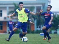 Hữu Thắng loại bốn cầu thủ U20 Việt Nam khỏi danh sách dự SEA Games