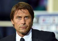 Antonio Conte nói gì sau thất bại muối mặt trước Burnley?