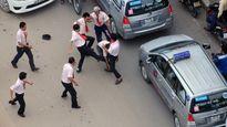 Tin pháp luật 24h: Tài xế taxi ở Cà Mau đánh khách rách da đầu