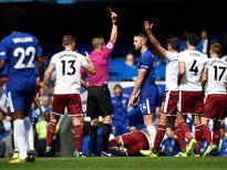 'Kỷ lục' tồi tệ của Chelsea